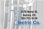 The Same Electric Co
